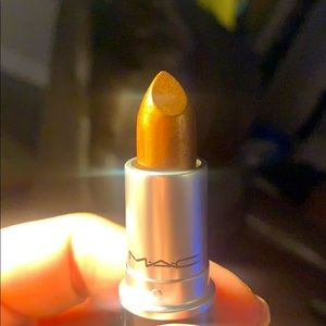 MAC Frost Lipstick Rouge A Levres CHINTZNEW IN BOX